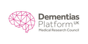 dementias platform uk logo
