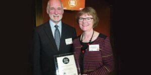 dta environment design team win award