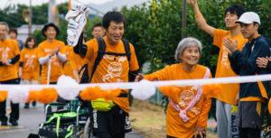 dementi friendly communities japan run tomo