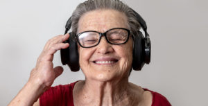 Music and Memory Program Dementia