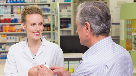 Dementia Friendly Pharmacy