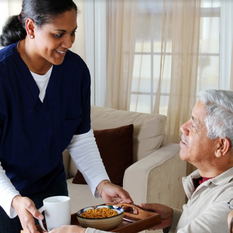 Bedtime to breakfast – Caring at night for people with dementia