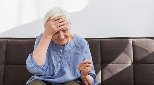 Delirium & delirium superimposed on dementia