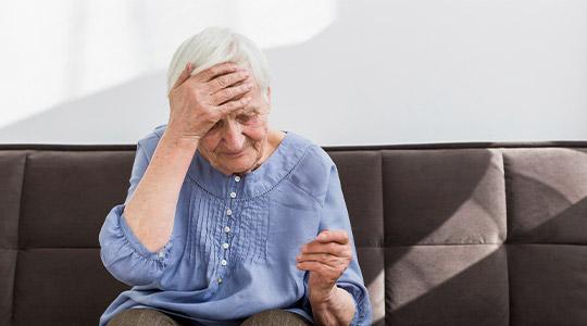 Delirium and delirium superimposed on dementia