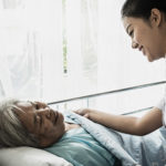 Person-centred care and other theoretical models