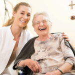 A person-centred approach to care