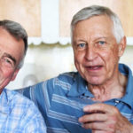 Considerations of personal care for older LGBTI people with dementia