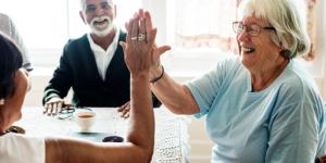 A-community,-not-a-facility-group-elderly-poeple