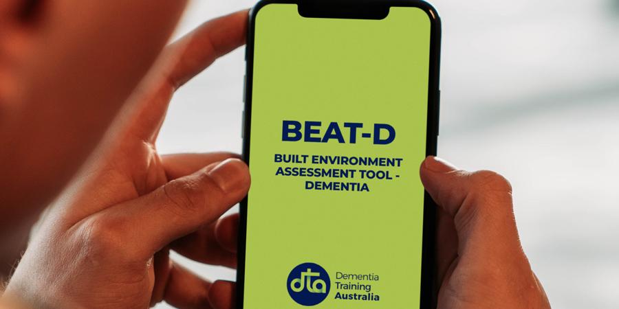 BEAT-D App