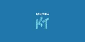 Dementia KT Hub Banner
