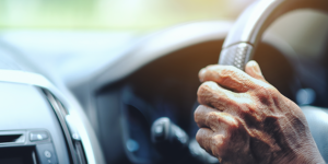 Driving-with-dementia-hand-on-wheel