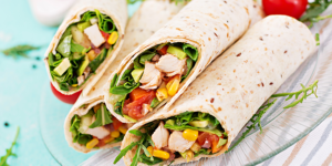Nutrition-challenges-tuna-wrap