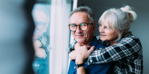 young-onset-dementia-couple-hugging