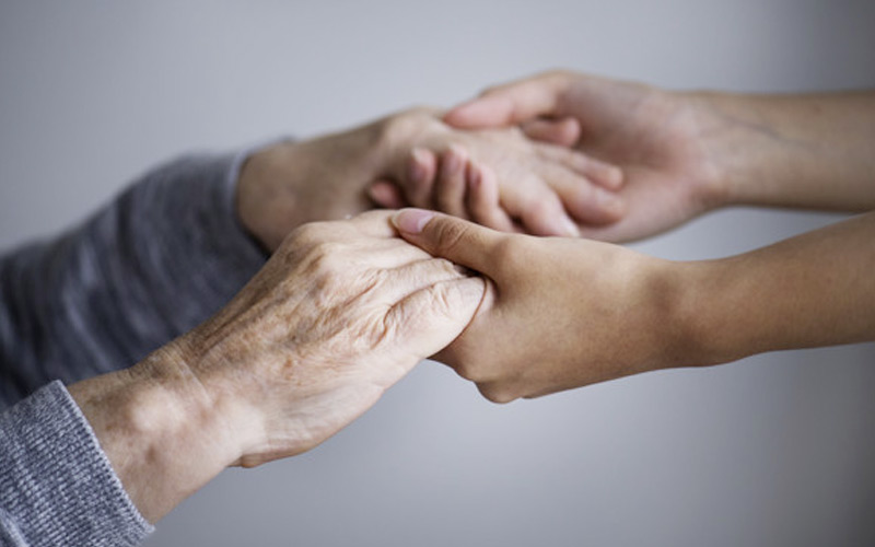 Palliative dementia service, A new initiative from Silver Chain, Responding to a community's needs