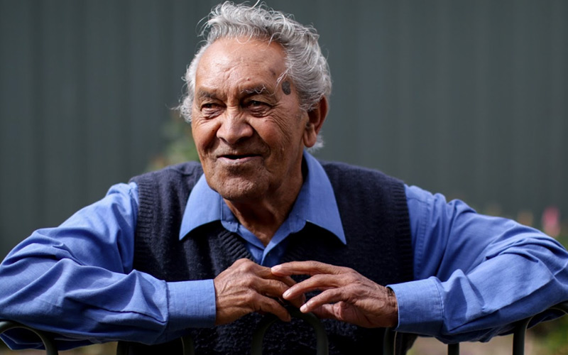 Resources to Support the Care of Aboriginal and Torres Strait Islander People Living with Dementia