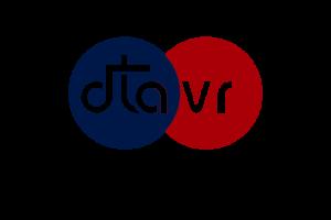 dta vr logo banner image