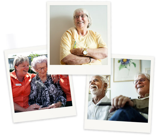 aged care quality standards hero image