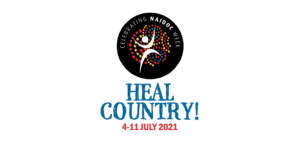 Heal country Banner