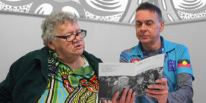Detection of cognitive impairment and dementia in Aboriginal and Torres Strait Islander peoples attending primary care